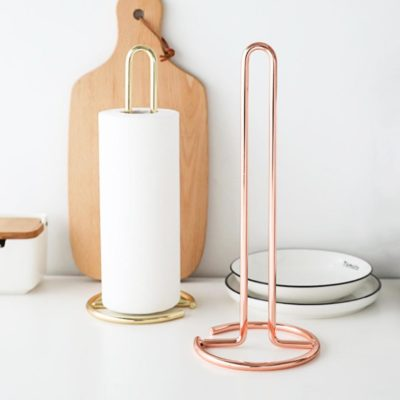 Roseo Paper Towel Holder Kitchen Accessories Dining Dinnerware Style Degree Sg Singapore