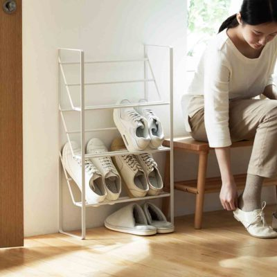 Luxe Shoe Rack