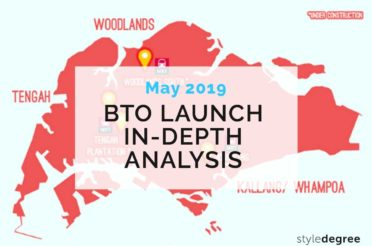 May 2019 BTO Sales Launch: An In-depth Comparison