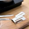 Easy Flip Stainless Steel Tongs Tong Kitchen Cooking Accessories Style Degree Sg Singapore