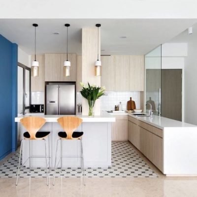 14 Kitchen Design Ideas For Singapore Hdb Condos You Can Easily Achieve Style Degree