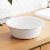 Minimalist Wash Basin Bucket Pail Washing Cleaning Bathroom Laundry Style Degree Sg Singapore