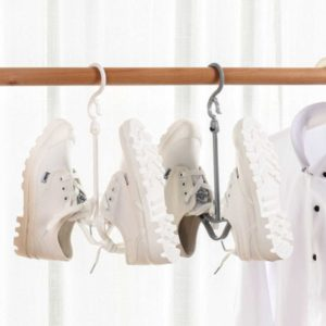 Stackable Shoe Dryer Hanger Rack Laundry Style Degree Sg Singapore