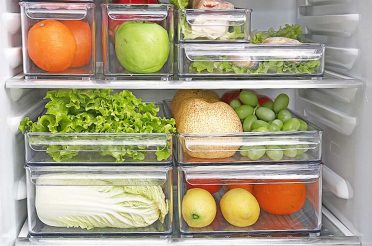 The Right Way To Store Food In Your Fridge