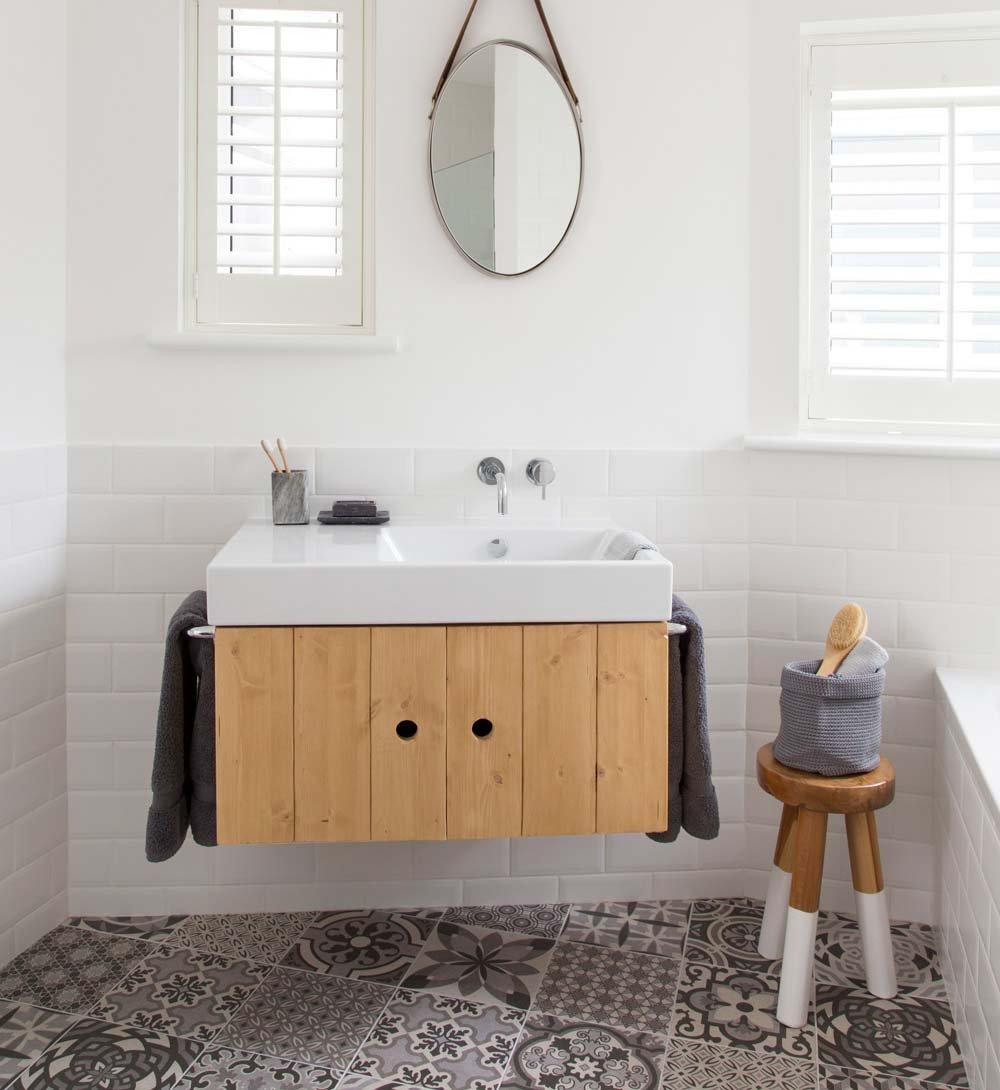 Bathroom Vanity Cabinet 15 Hdb Small Bathroom Makeover Design Ideas Stylemag Style Degree