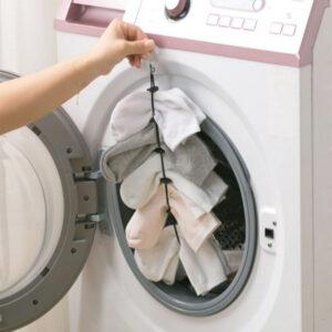 Magic Socks Laundry Hanger Sock Dock Pairs Drying String Style Degree Sg Singapore