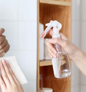 Easy Plant & Cleaning Spray Bottle Sprayer Container Mist Detergent Style Degree Sg Singapore