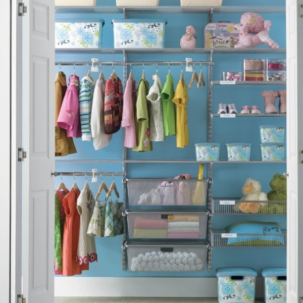 Kids Clothes in closet, Organization, Room organization for kids, Style Degree, StyleMag. Singapore