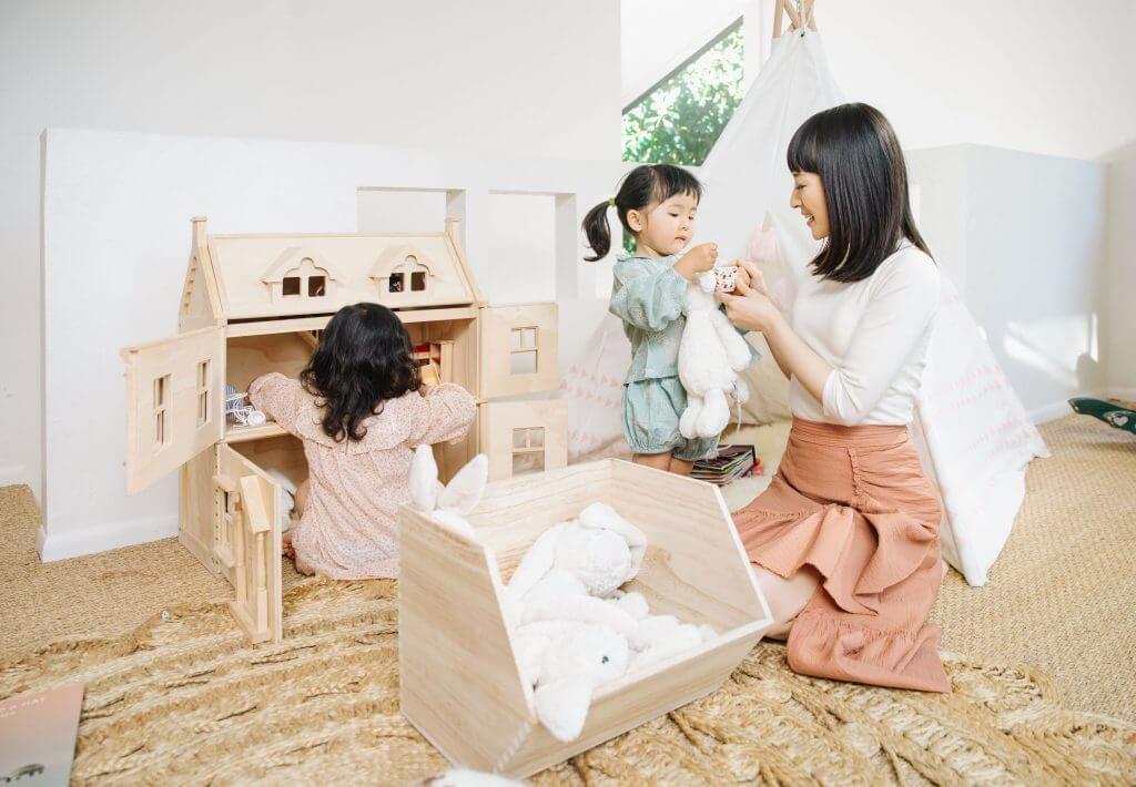 KonMari Method For Kids, Kids Room Organization Ideas, Unique Efficient Kids Room Ideas, Style Degree, SG, Singapore, StyleMag