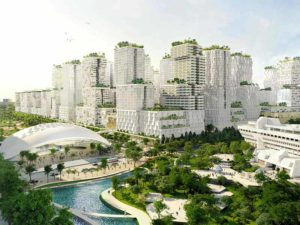 Jurong lake district, Buying a second home in SIngapore, HDB or private, Second Property, Style Degree, Singapore, SG, StyleMag