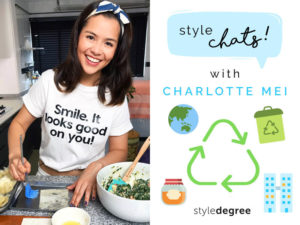 StyleChats with Charlotte Mei, Living sustainably as a homeowner, Style Degree, Singapore, SG, StyleMag