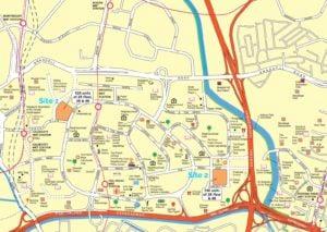 Toa Payoh BTO, Toa Payoh BTO Location, BTO 2020, Style Degree, Singapore, SG, StyleMag