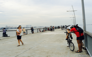 Woodlands Waterfront Park, picnic spots in Singapore, picnic spots for couples, how to go to Woodlands Waterfront Park, Style Degree, Singapore, SG, StyleMag.