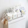 Over-The-Toilet Storage Organizer Rack Bathroom Toilet Bowl Style Degree Sg Singapore