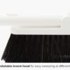 Pristine 180° Rotatable & Extendable Broom Sweep Floor Cleaning Accessories Style Degree Sg Singapore