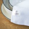 Absorbent Dinnerware Drying & Cleaning Cloth Table Kitchen Cloth Dry Clean Accessories Style Degree Sg Singapore