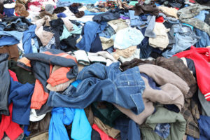 Clothes recycling, Clothes donation, new year donations, new year 2020, Style Degree, Singapore, SG, StyleMag