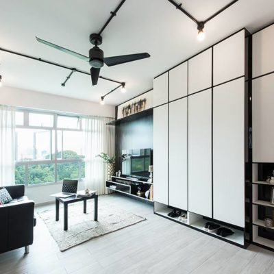 Living Room Design Ideas Small Singapore Homes, Living Room Decor Ideas Singapore Homes, HDB living room ideas, Style Degree, Singapore, SG, StyleMag