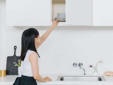 Home organizing, organizational zoning, home organization tips, Marie Kondo, Style Degree, Singapore, SG, StyleMag