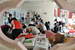 Clothes donation, new year donations, new year 2020, Style Degree, Singapore, SG, StyleMag