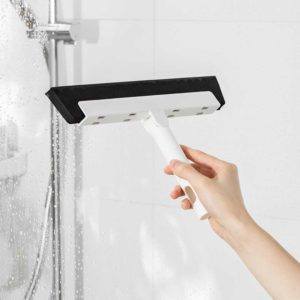 Pristine 180° Window & Floor Wiper Squeegee Bathroom Cleaning Accessories Style Degree Sg Singapore