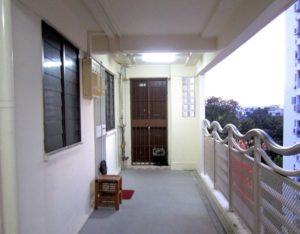 Corner Unit, Privacy, BTO, Style Degree, Singapore, SG, StyleMag