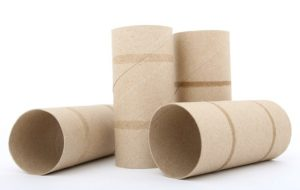 Upcycling Empty Toilet Paper Rolls, Style Degree, Singapore, SG, StyleMag
