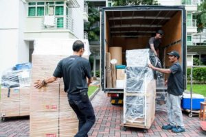 Hiring Movers in Singapore, Moving House, Style Degree, Singapore, SG, StyleMag
