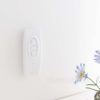 Sliding Power Cable Extender Wall Holder Cable Clip Organizer Style Degree