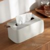 Earthly Tissue Box Holder Packet Container Living Room Style Degree Sg Singapore