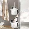 Sliding Under Sink Cabinet Wall Storage Kitchen Bathroom Toilet Style Degree Sg Singapore