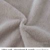 Lush Hand Towel Coral Fleece Microfiber absorbent soft lint-free Style Degree Sg Singapore