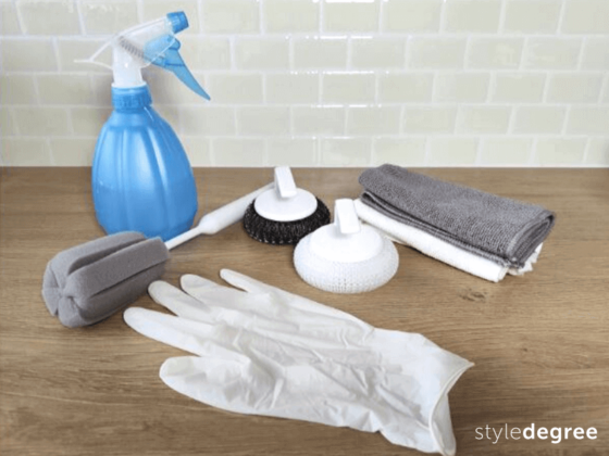 How To Clean, Sanitise & Disinfect Your Home To Keep It Virus-Free