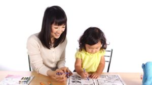 Keep Children Occupied, Marie Kondo, Working From Home, Style Degree, Singapore, SG, StyleMag