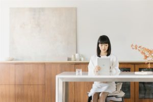 Marie Kondo's Best Tips On Creating A Productive Workspace & Being Productive While At Home, Style Degree, Singapore, SG, StyleMag