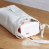 Retro Tissue Sleeve (With Hanging Loop) Cover Case Tissue Packet Pack Holder Coffee Table Style Degree