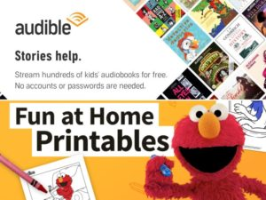 Online Kid Printables, Free Resource, Stay At Home Activity, Style Degree, Singapore, SG, StyleMag