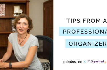 Best Tips From A Professional Organizer On How To Declutter & Organize Your Home