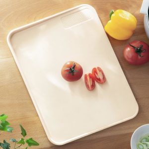 Everyday Angled Cutting Board With Grater Chopping Board Style Degree Sg Singapore