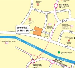 Ang Mo Kio BTO, Ang Mo Kio BTO Launch Site, BTO 2020, Style Degree, Singapore, SG, StyleMag