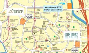 Bishan BTO, Bishan BTO Launch Site, BTO 2020, Style Degree, Singapore, SG, StyleMag