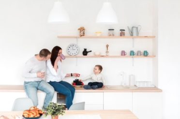 8 Tips For Creating A Minimalist Home Even With Kids