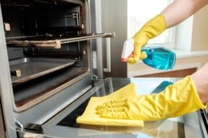 Oven Cleaning Spray, Cleaning Hack, Style Degree, Singapore, SG, StyleMag