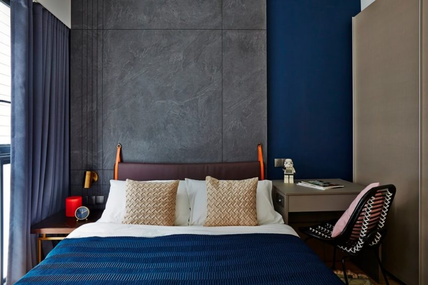 Classic & Blue-tiful: Ways To Incorporate Blue Into Your Singapore Home