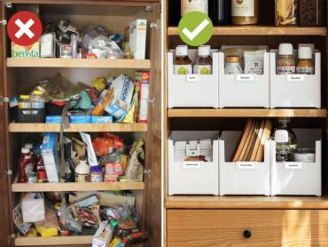 8 Organizing Mistakes Singapore Homeowners Often Make & How To Fix Them, Style Degree, SIngapore, SG, StyleMag