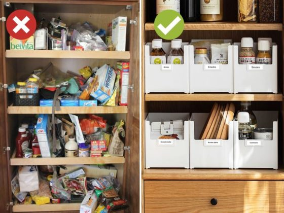 8 Organizing Mistakes Homeowners Often Make & How To Fix Them