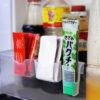 Mini Fridge Hanging Holders Sauce Sachet Tubes Chilli Tomato Style Degree Sg Singapore