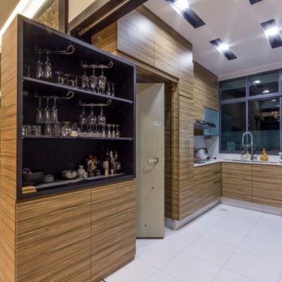 Shelves For Storage, Sliding Bomb Shelter Door, Style Degree, Singapore, SG, StyleMag