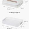 Seafood Dumpling Stackable Freezer Container Fridge Food Storage Kitchen Organization Style Degree Sg Singapore