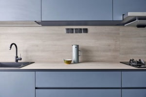 Choose Countertops Wisely, Kitchen, Easy-To-Clean, Style Degree, Singapore, SG, StyleMag